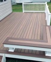 Superb Diy Wooden Deck Design Ideas For Your Home 23