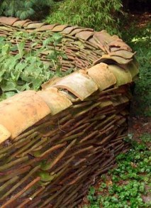Best Ideas To Recycled Roof Tiles That You Need To Try 19