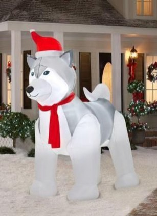 Casual Winter Decorating Ideas For Pet Lovers To Try Right Now 08