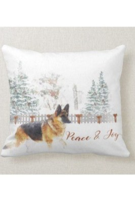 Casual Winter Decorating Ideas For Pet Lovers To Try Right Now 17
