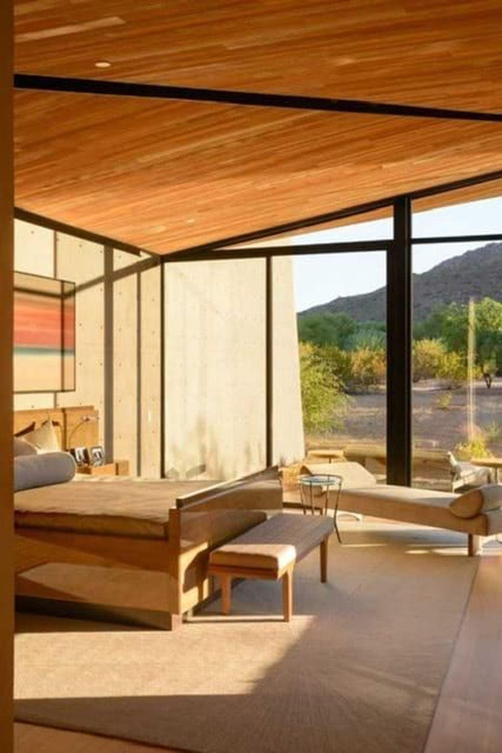 Delightufl Residence Design Ideas With Mid Century Scandinavian To Have 01