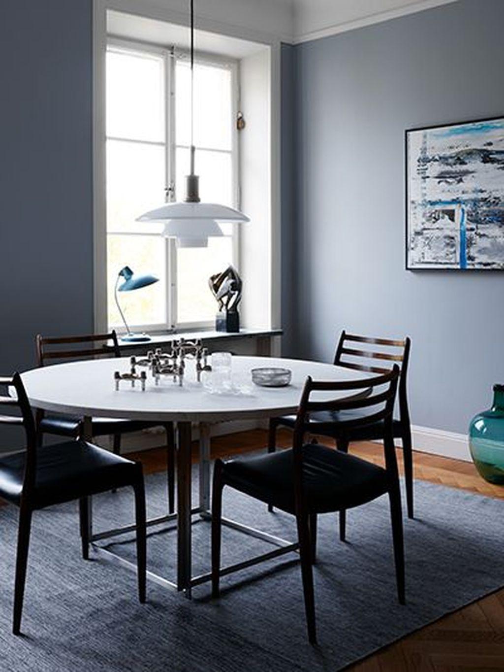 Delightufl Residence Design Ideas With Mid Century Scandinavian To Have 06
