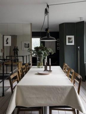 Delightufl Residence Design Ideas With Mid Century Scandinavian To Have 27