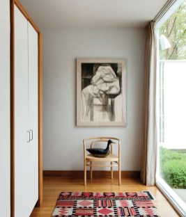 Delightufl Residence Design Ideas With Mid Century Scandinavian To Have 32