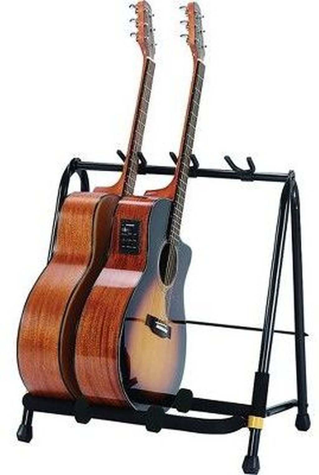 Dreamy Racks Design Ideas From Recycle Old Guitars To Try Asap 34