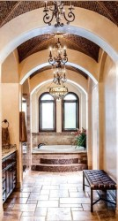 Enjoying Mediterranean Style Design Ideas For Your Home Décor 11