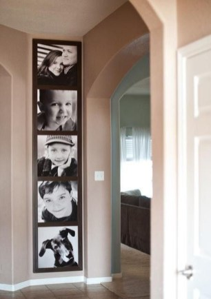 Enjoying Wall Decor Ideas For Tiny Space To Try Right Now 06