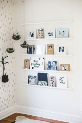 Enjoying Wall Decor Ideas For Tiny Space To Try Right Now 15