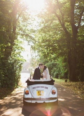 Gorgeous Wedding Theme Ideas With Vw Car Party To Have Right Now 15