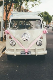 Gorgeous Wedding Theme Ideas With Vw Car Party To Have Right Now 22