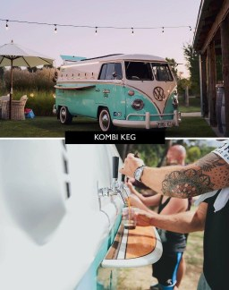 Gorgeous Wedding Theme Ideas With Vw Car Party To Have Right Now 23