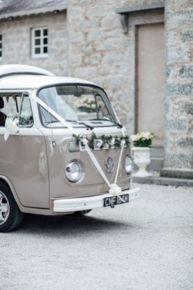 Gorgeous Wedding Theme Ideas With Vw Car Party To Have Right Now 27