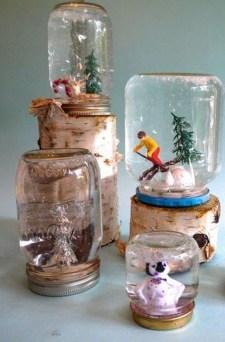 Impressive Diy Snow Globes Ideas That Kids Will Love Asap 01