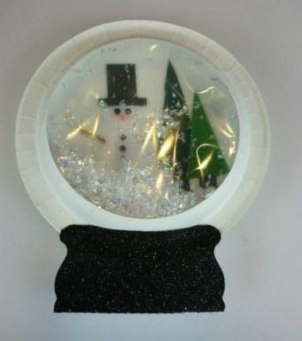 Impressive Diy Snow Globes Ideas That Kids Will Love Asap 07