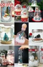 Impressive Diy Snow Globes Ideas That Kids Will Love Asap 11