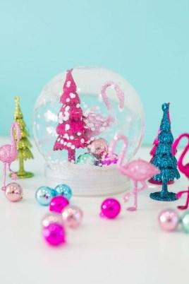 Impressive Diy Snow Globes Ideas That Kids Will Love Asap 16