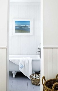 Inspiring Beach And Coral Themed Bathroom Design Ideas To Try Right Now 35