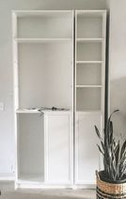 Latest Ikea Billy Bookcase Design Ideas For Limited Space That Will Amaze You 15