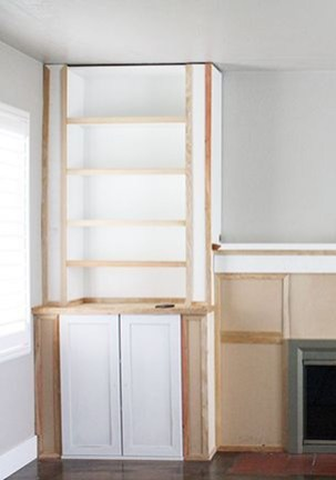 Latest Ikea Billy Bookcase Design Ideas For Limited Space That Will Amaze You 26