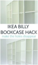 Latest Ikea Billy Bookcase Design Ideas For Limited Space That Will Amaze You 27