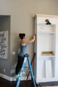 Latest Ikea Billy Bookcase Design Ideas For Limited Space That Will Amaze You 30