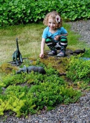 Magnificient Transform Backyard Design Ideas Into Kids Playground 24