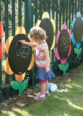 Magnificient Transform Backyard Design Ideas Into Kids Playground 36