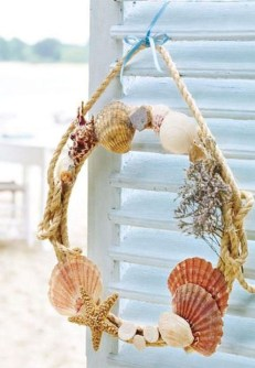 Newest Coastal Decorating Ideas With Rope Crafts To Try Right Now 03