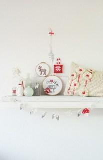 Splendid Deer Shelf Design Ideas With Minimalist Scandinavian Style To Try 19