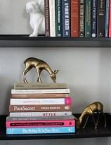 Splendid Deer Shelf Design Ideas With Minimalist Scandinavian Style To Try 22