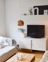Splendid Deer Shelf Design Ideas With Minimalist Scandinavian Style To Try 24