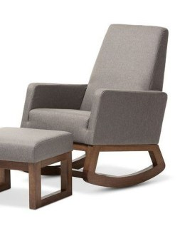 Superb Rocking Chairs Design Ideas For Your Relaxing 19