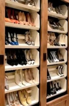 Top Ideas To Organize Your Shoes That You Need To Copy 04