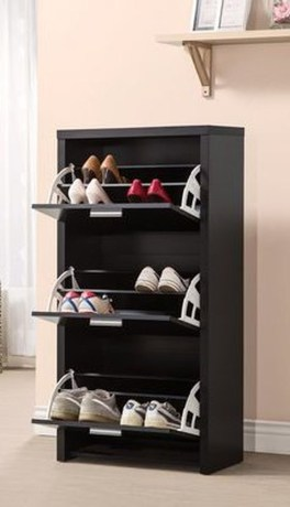 Top Ideas To Organize Your Shoes That You Need To Copy 07