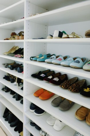 Top Ideas To Organize Your Shoes That You Need To Copy 08