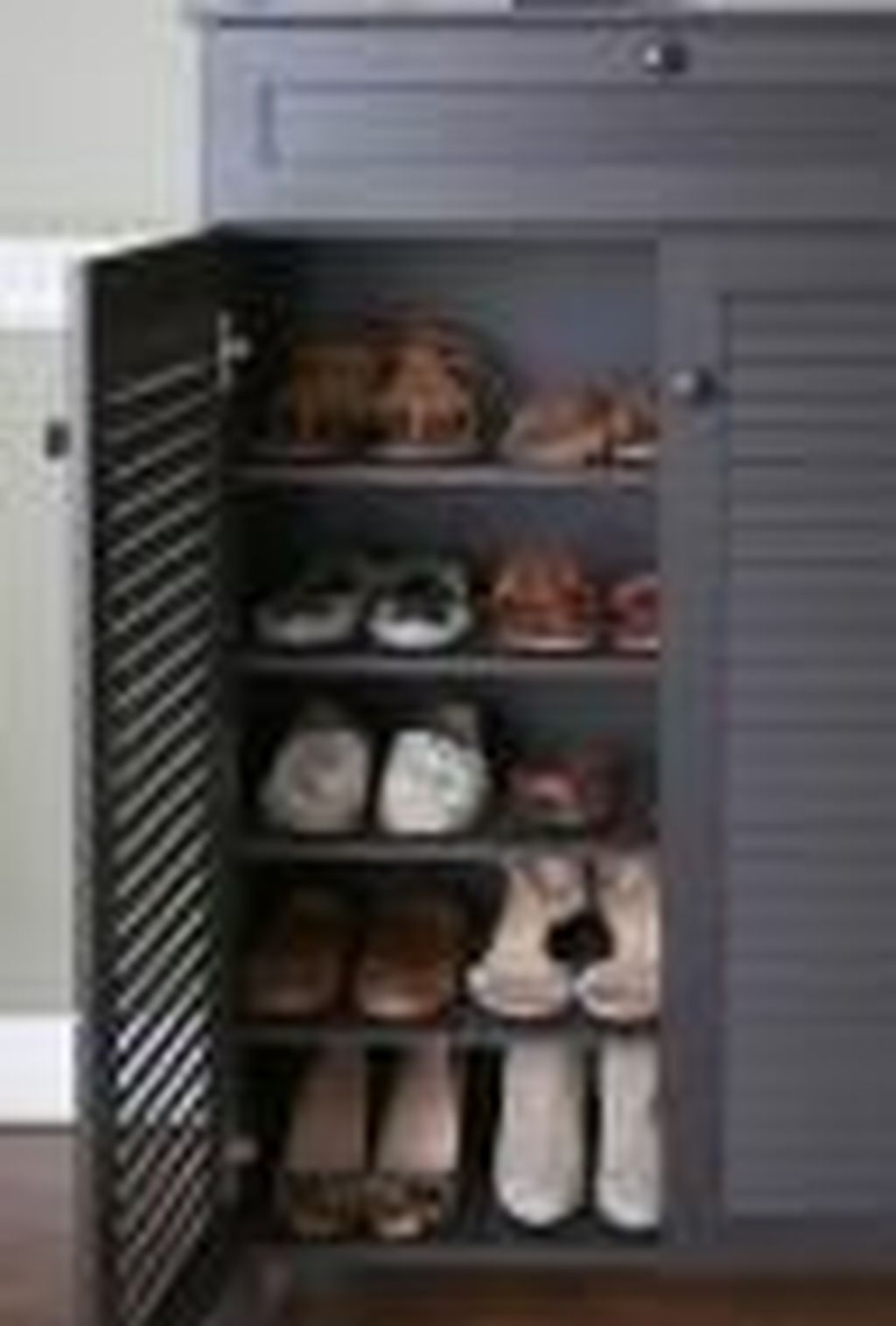 Top Ideas To Organize Your Shoes That You Need To Copy 14