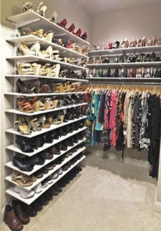 Top Ideas To Organize Your Shoes That You Need To Copy 18