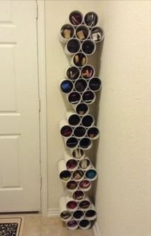 Top Ideas To Organize Your Shoes That You Need To Copy 20