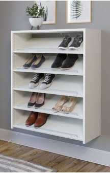 Top Ideas To Organize Your Shoes That You Need To Copy 22
