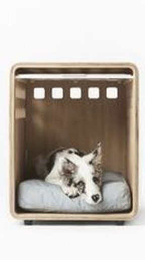 Trendy Dog Bed Design Ideas With Scandinavian Look To Have Right Now 31