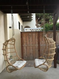 Unordinary Outdoor Living Room Design Ideas To Have Asap 06