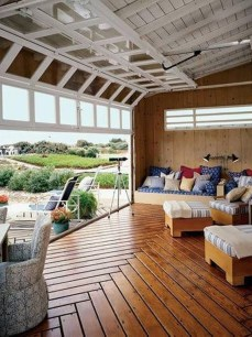Unordinary Outdoor Living Room Design Ideas To Have Asap 32