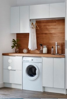 Affordable Laundry Room Design Ideas That You Will Like It 02