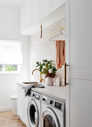 Affordable Laundry Room Design Ideas That You Will Like It 12