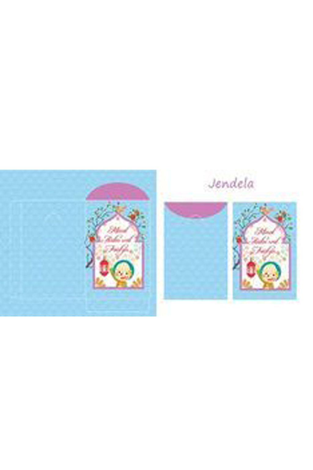 Charming Eid Mubarak Craft Design Ideas To Try In Ramadan 02
