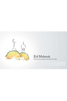 Charming Eid Mubarak Craft Design Ideas To Try In Ramadan 14