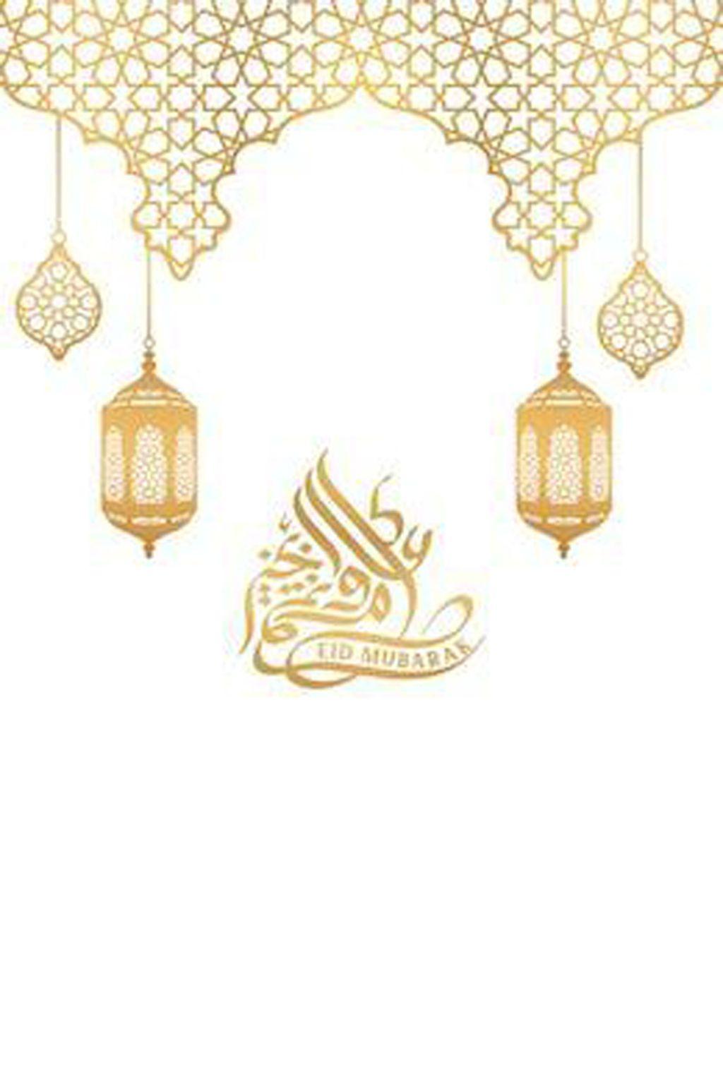 Charming Eid Mubarak Craft Design Ideas To Try In Ramadan 26
