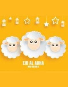 Charming Eid Mubarak Craft Design Ideas To Try In Ramadan 29
