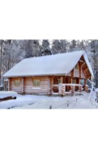 Cool Bathhouse Winter Camp Design Ideas With Rural Accents To Have Right Now 22