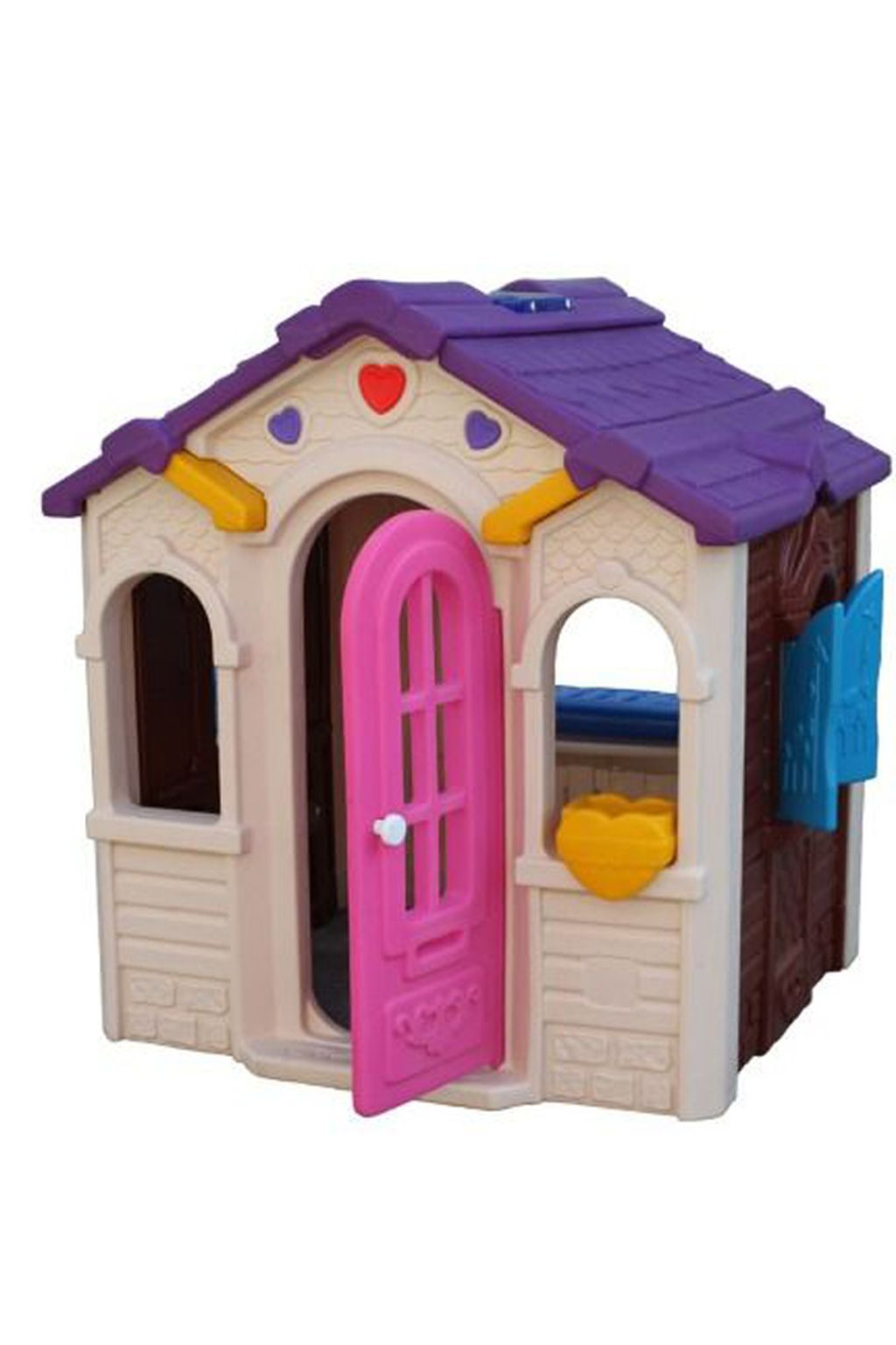 Cute Indoor Playhouses Design Ideas That Suitable For Kids 03